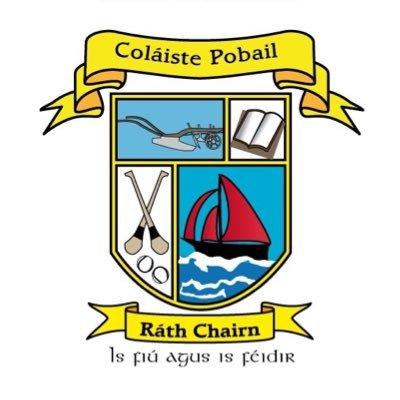 CP Rathcairn Crest